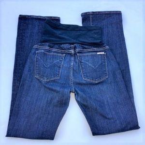 Hudson jeans maternity